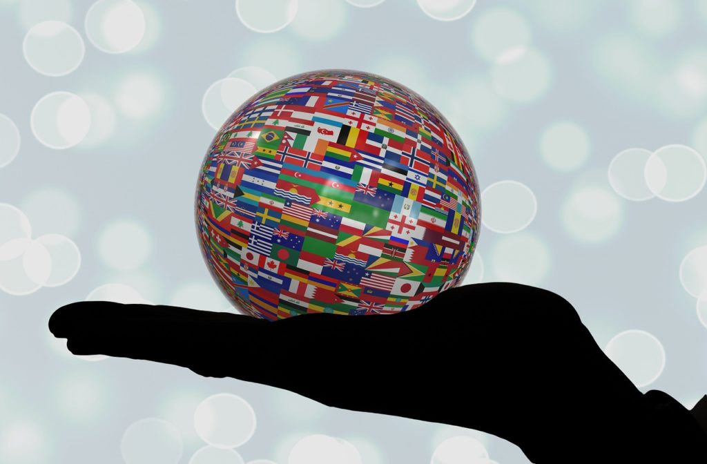 Globalization and Localisation